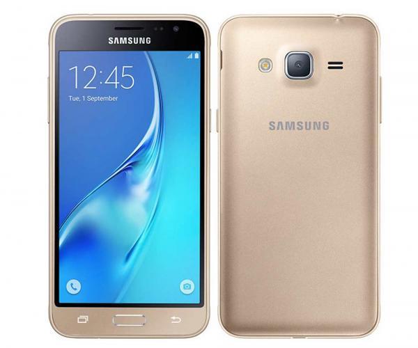 Samsung J320 Gold DS Dual Sim