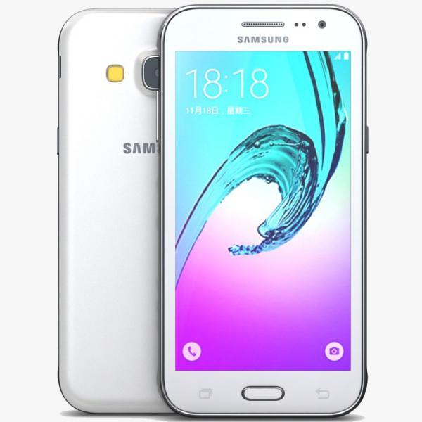 Samsung J320 White