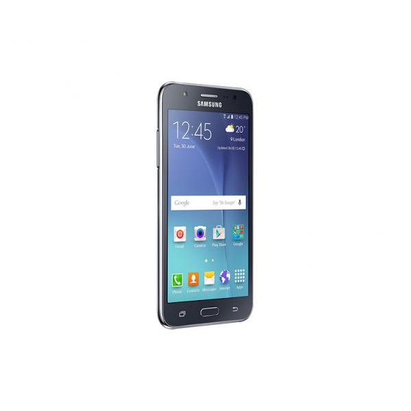 Samsung J5 2016 Black DS Dual Sim