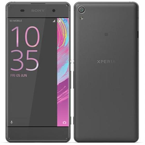 Sony F3111 Xperia XA Black
