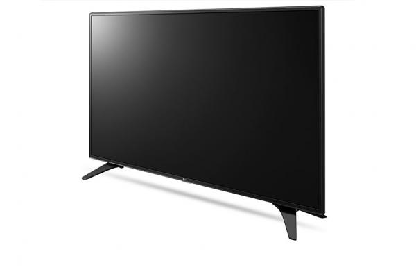 LG 49LH6047 LED TV 49 Full HD, WebOS 3.0 SMART, T2, Metal/Black, Two pole Eiffel