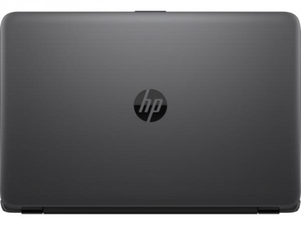 HP 250 G5 i3-5005U/15.6HD/4GB/128GB SSD/Intel HD Graphics 5500/DVDRW/GLAN/Win 10 Pro/EN (W4N58EA)