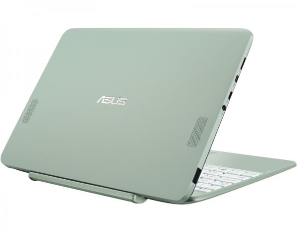 ASUS Transformer Book T101HA-GR008T 10.1 Touch Intel Atom x5-Z8350 Quad Core 1.44GHz 2GB 64GB Windows 10 Home 64bit zeleni