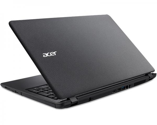 ACER Aspire E 15 ES1-532G-C2LB 15.6 Intel N3160 Quad Core 1.6GHz (2.24GHz) 4GB 500GB GeForce 920MX 2GB crni