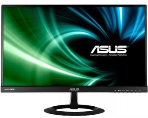 ASUS 21.5 VX229H IPS LED crni monitor