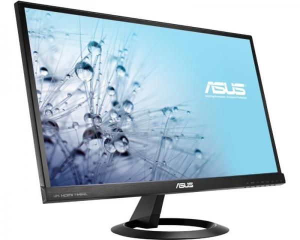 ASUS 23 VX239H IPS LED crni monitor