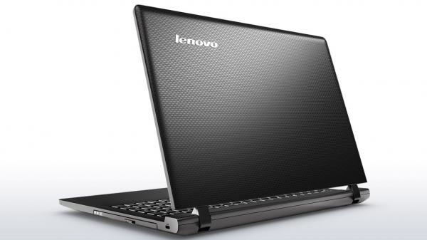 Lenovo IdeaPad 100-15IBD Intel i3-5005U/15.6/4GB/SSD 128GB/IntelHD/DOS/Black