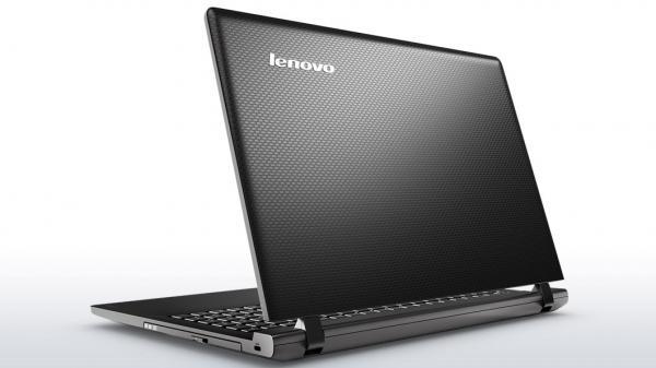 Lenovo IdeaPad 100-15IBD Intel i3-5005U/15.6/4GB/500GB/GT920M-1GB/DOS/Black