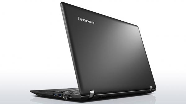Lenovo IdeaPad E31-70 Intel i3-5005U/13.3AG/4GB/500GB+8GB/IntelHD/FPR/SR KB/DOS/Black