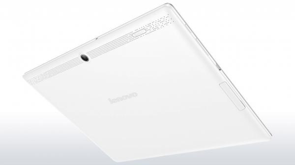 Lenovo IdeaTab2 A10-30 TB2-X30F MSM8909 QC 1.3GHz/10 IPS HD/1GB/16GB/WiFI/2MP+5MP/Android 5.1/White