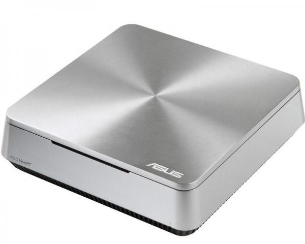 ASUS VivoPC VM42-S232Z Intel 2980U Dual Core 1.6GHz 2GB 500GB Windows 10