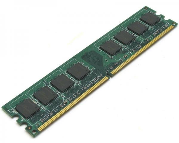 DELL 8GB DDR4 2133MHz RDIMM ECC Dual rank