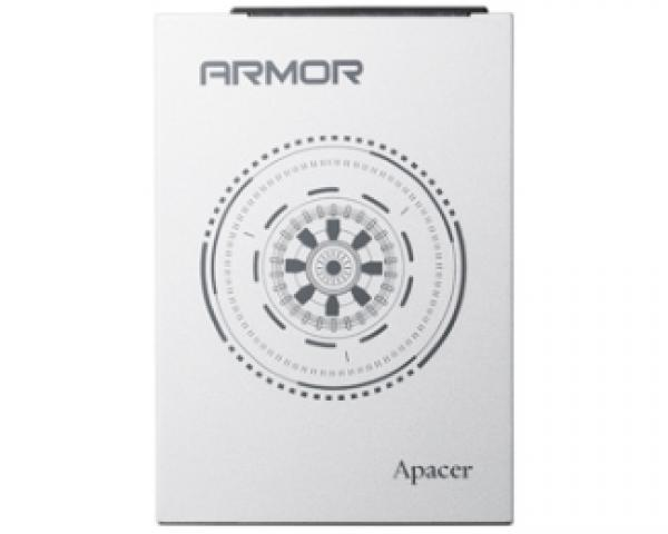 APACER 240GB 2.5 SATA III AS681 SSD Armor series
