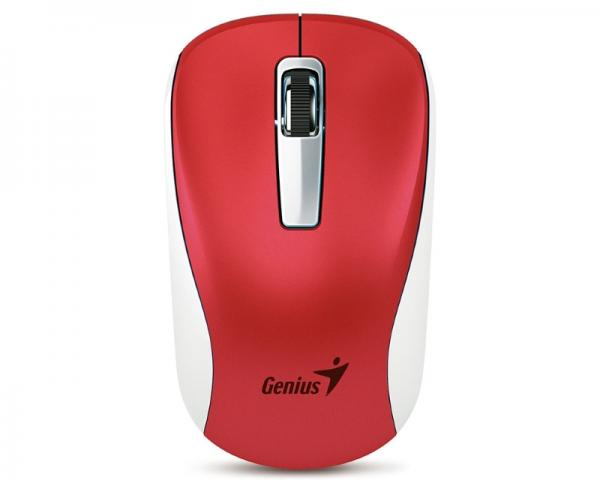 GENIUS NX-7010 Wireless Optical USB crveni miš