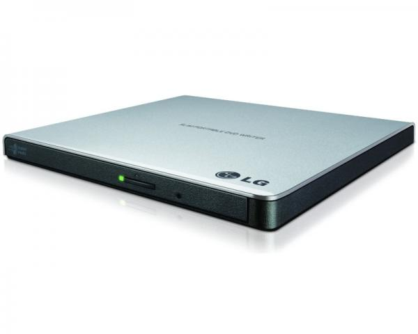 LG GP57ES40 DVD±RW eksterni srebrni