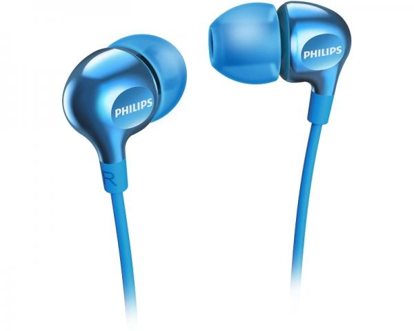 PHILIPS SHE3700LB/00 plave slušalice