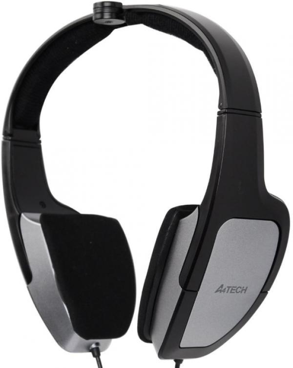 A4 TECH HS-105 Stereo slušalice sa mikrofonom