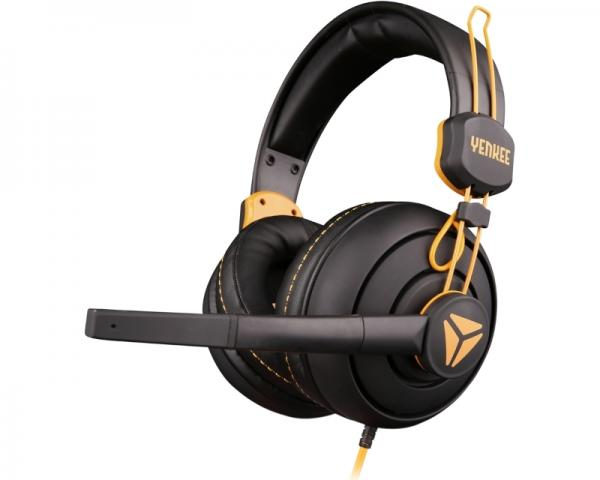 YENKEE YHP 3010 Hornet Gaming slušalice sa mikrofonom