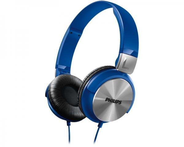 PHILIPS SHL3160BL/00 plave slušalice