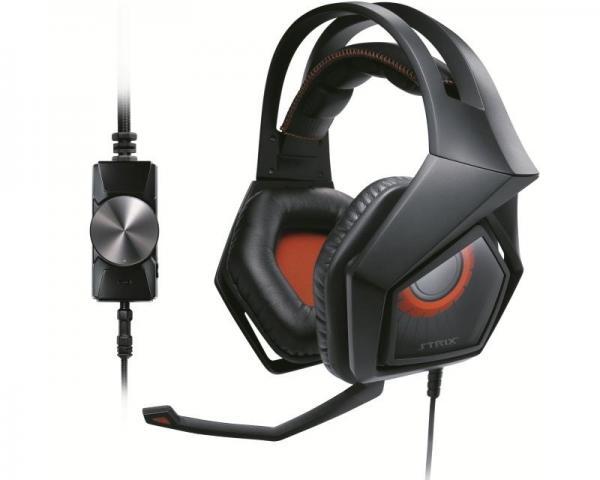 ASUS STRIX PRO Gaming slušalice sa mikrofonom