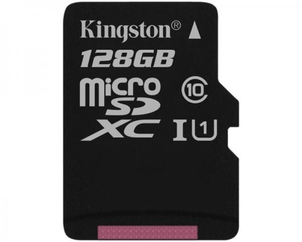 KINGSTON UHS-I MicroSDXC 128GB class 10 SDC10G2/128GBSP