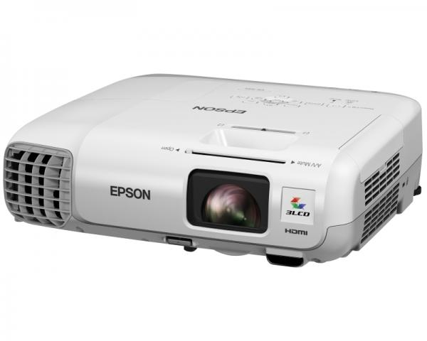 EPSON EB-965H projektor