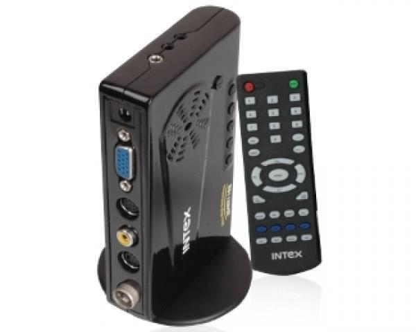 INTEX Sky Pro IT-195FM TV tuner