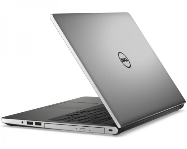 DELL Inspiron 15 (5558) 15.6 Intel Core i3-5005U 2.0GHz 4GB 1TB 4-cell ODD srebrni Ubuntu 5Y5B