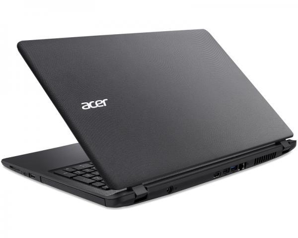 ACER Aspire E 15 ES1-533-C7TQ 15.6 Intel N3350 Dual Core 1.1GHz (2.40GHz) 4GB 500GB crni