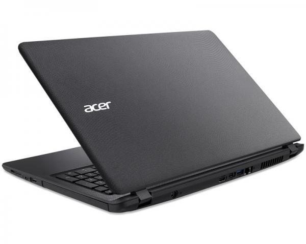 ACER Aspire E 15 ES1-533-C3YX 15.6 FHD Intel N3350 Dual Core 1.1GHz (2.40GHz) 4GB 128GB SSD crni