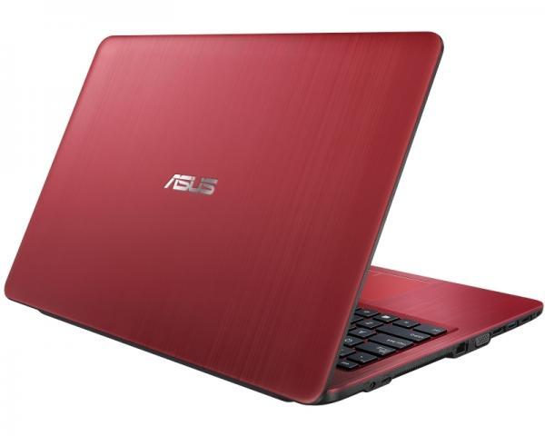 ASUS X540LJ-XX608D 15.6 Intel Core i3-5005U 2.0GHz 4GB 1TB GeForce 920M 2GB ODD crveni