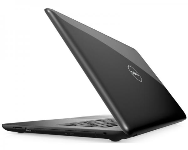 DELL Inspiron 17 (5767) 17.3 FHD Intel Core i7-7500U 2.7GHz (3.5GHz) 16GB 2TB Radeon R7 M445 4GB 3-cell ODD crni Windows 10 Home 64bit 5Y5B