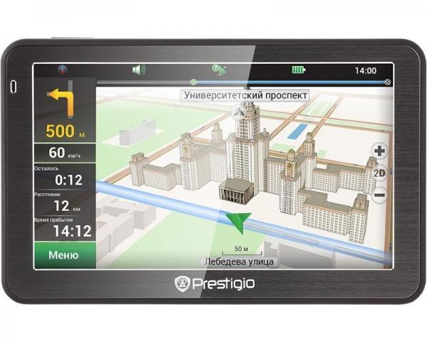 PRESTIGIO GeoVision 5058 5 Navitel navigacioni uređaj
