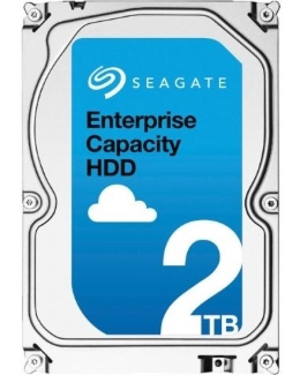 SEAGATE 2TB 3.5 SAS 6Gbps 128MB 7.200rpm ST2000NM0023 Constellation ES.3