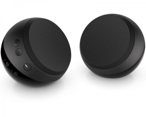 DELL AE215 USB 2.0 zvučnici crni