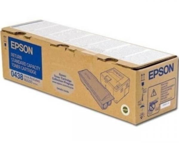 EPSON S050438 crni toner