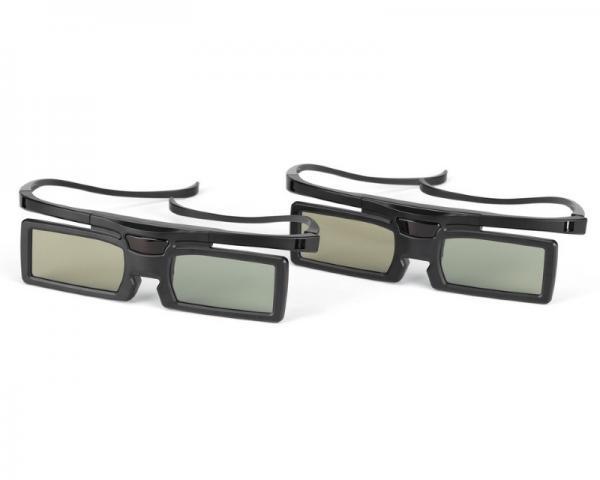 GRUNDIG AS 3D Glasses/2