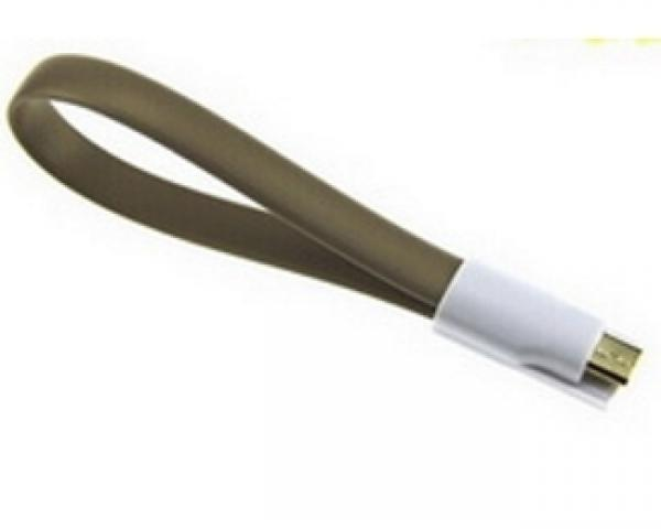 FAST ASIA Kabl USB Tip A Magnetic - USB Micro-B M/M zlatni