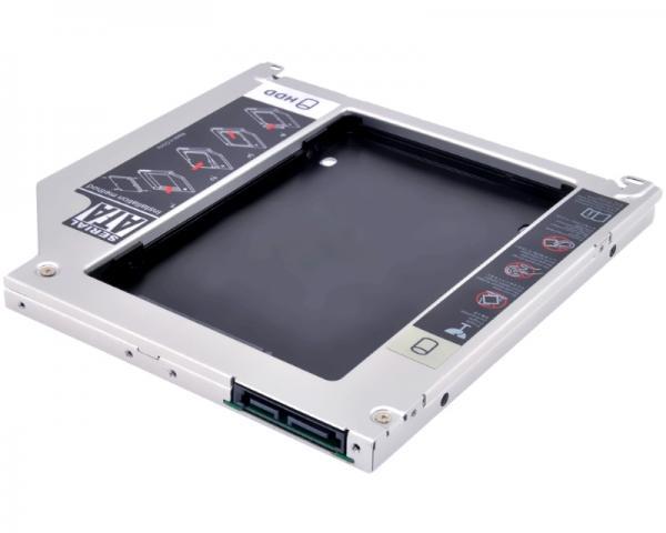 XRT EUROPOWER Fioka za hard disk za laptop 9.5mm