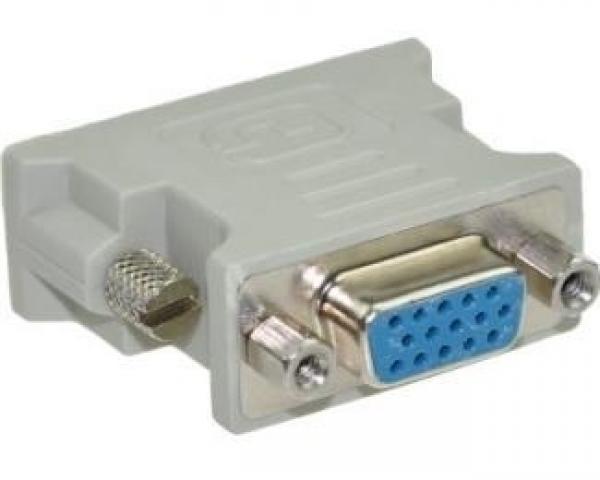 FAST ASIA Adapter DVI-I Dual Link (M) - VGA D-sub (F) beli