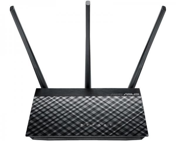 ASUS RT-AC53 Wireless AC750 Dual Band ruter