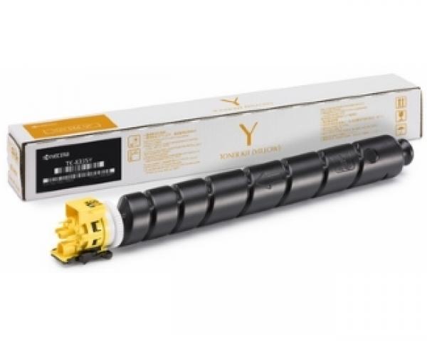 KYOCERA TK-8335Y žuti toner