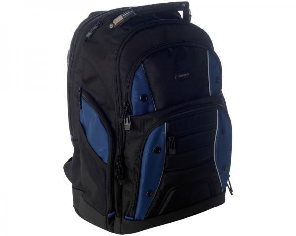 TARGUS Ranac za notebook 16 TSB84302EU Drifter crno-plavi