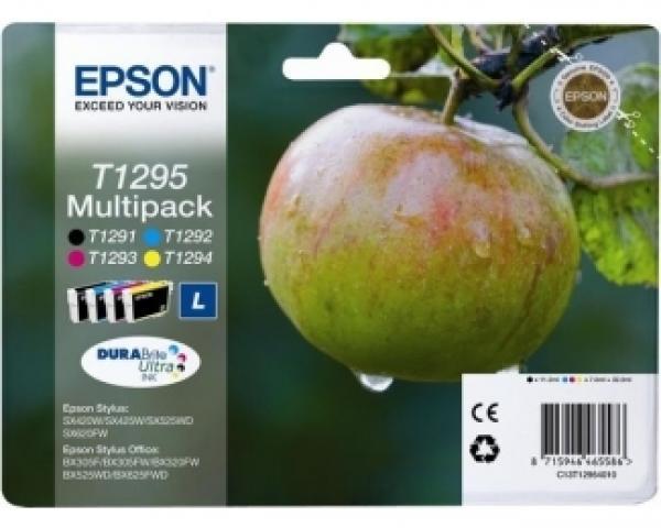 EPSON T1295 Multipack kertridž