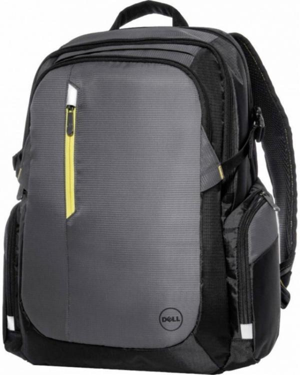 DELL Ranac za notebook 15.6 Tek Kit crno-sivi