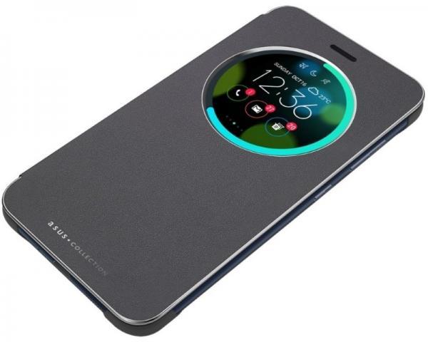 ASUS View Flip Cover futrola za ZenFone 3 (ZE552KL) mobilni telefon crna