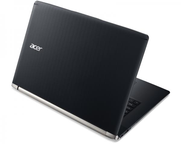 ACER Aspire V Nitro Black Edition VN7-792G-75EM 17.3 FHD Intel Core i7-6700HQ 2.6GHz (3.5GHz) 8GB 1TB 128GB SSD GeForce GTX 960M 4GB ODD crni