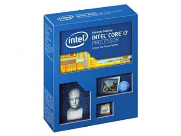 CPU Core i7,  i7-5820K, 3.6Ghz, 15MB, LGA2011-V3, Haswell, 22nm