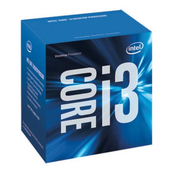 CPU Pentium, G4400, 3,30GHz, 3MB, LGA1151, Skylake, HD graphics 510, 14nm