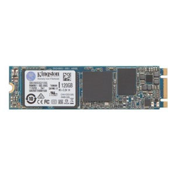 Kingston SSD 120GB M.2 SATA 3.0 SM2280S3G2/120G